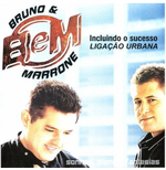 Bruno & Marrone - Sonhos, Planos, Fantasias (CD