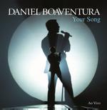 Daniel Boaventura - Your Song - Ao Vivo (CD)