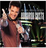 Eduardo Costa - De Pele, Alma E Coração (CD)