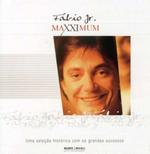 Maxximum - Fábio Jr. (CD)