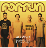 Forfun - Ao Vivo No Circo Voador (CD)