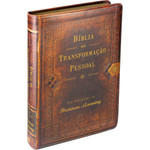 Bíblia da transformação pessoal