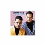Zezé Di Camargo & Luciano - Camargo & Luciano (CD)