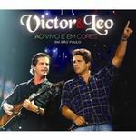 Victor & Léo - Ao Vivo E Em Cores (CD)
