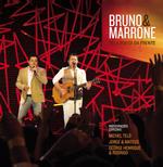 Bruno e Marrone - Pela Porta Da Frente (CD
