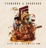 Fernando & Sorocaba - Sou do Interior ao Vivo (CD