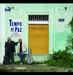 Chico Lobo & Zé Alexandre - Tempo de Paz (CD)