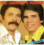 Tiao Carreiro E Paraiso - Prato Do Dia (CD)