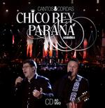 Chico Rey E Paraná- Cantos E Cordas (CD)