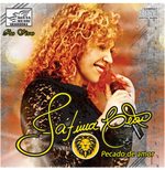 Fatima Leão- Pecado De Amor (CD