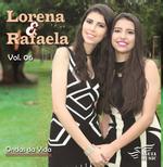 Lorena & Rafaela - Ondas da Vida - Vol. 6 (CD