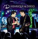 Henrique & Diego - Ao Vivo Em Campo Grande (CD)