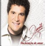 Daniel - Declaração De Amor - Vol. 1 (CD)