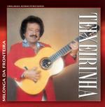 Teixeirinha - Milonga Da Fronteira (CD)