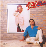 João Paulo & Daniel (Vol. 7) (CD)