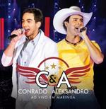 Conrado e Aleksandro - Ao Vivo Em Maringá (CD