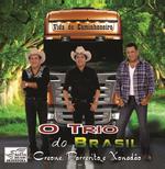 Creone; Perreirito E Xonadão- Vida De Caminhoneiro (CD)