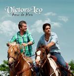 Victor & Leo - Amor De Alma (CD)