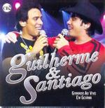 Guilherme & Santiago (cd 2) (CD