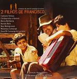 """Zezé Di Camargo e Luciano - Trilha Sonora """"dois Filhos De Francisco"""" (CD)"""