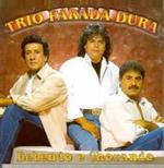 Trio Parada Dura - Bebendo E Chorando (CD