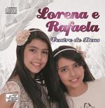 Lorena E Rafaela- Ventre De Deus (CD