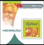 Henricão - Recomeço (CD