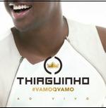 Thiaguinho - #vamoqvamo (CD)