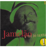 Jamelao - A Voz Do Samba Vol. 1 (CD)