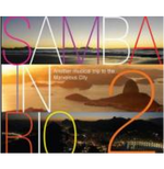 Samba In Rio 2 (CD)