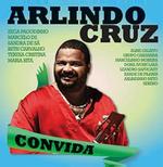 Arlindo Cruz: Convida (CD)