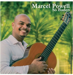 Marcel Powell - Só Baden (CD)