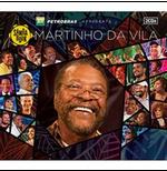 Martinho da Vila - Sambabook (CD) CD Duplo