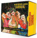 Marchinhas, Sambas E Carnaval (CD) Box