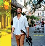 Gabriel Versiani - Ainda Sambo (CD)