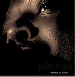 Péricles - Deserto da Desilusão (CD