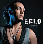 Belo - Tudo Novo (CD)