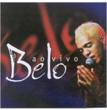 Belo Ao Vivo (CD)