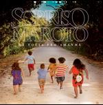 Sorriso Maroto - 15 Anos (ao Vivo) (CD)