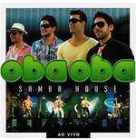 Oba Oba Samba House - Ao Vivo (CD)