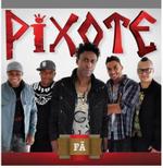 Pixote - Fã (CD