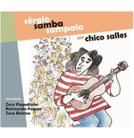 Chico Salles - Sergio samba Sampaio (CD)