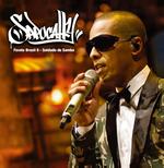 Leandro Sapucahy - Favela Brasil II (CD