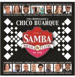 Samba Social Clube: Chico Buarque (Vol.6) (CD