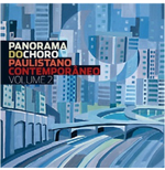Panorama do Choro - Volume 2 (CD