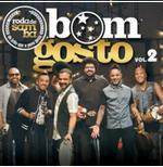 Bom Gosto- Roda De Samba (vol.2) (CD