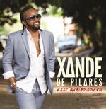 Xande de Pilares - Esse Menino Sou Eu (CD