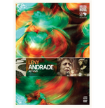 Leny Andrade - Ao Vivo (DVD) DVD + CD