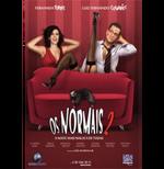 Normais 2, Os (DVD)