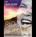 Rio Sonata - Uma Homenagem a Nana Caymmi (DVD)